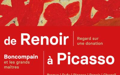 Connaissances des Arts : Pierre Boncompain et ses maîtres