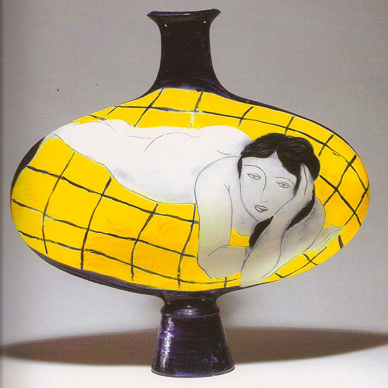 Pierre Boncompain - La couverture jaune