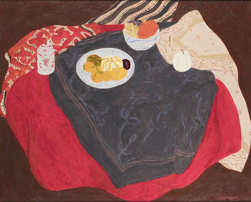 Pierre Boncompain - Le rouge et le noir