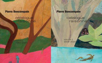 Nouvelle édition du catalogue raisonné en deux volumes